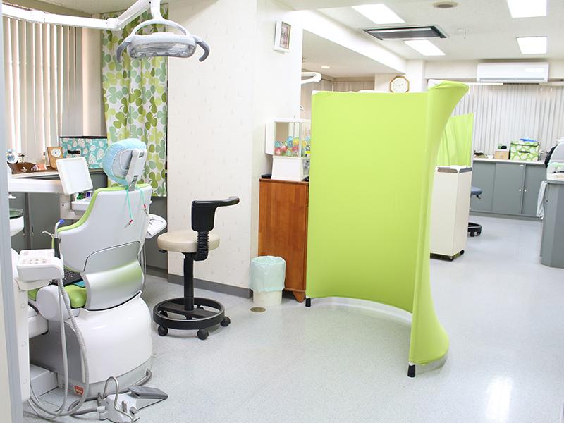 グリーンパレス歯科医院photo